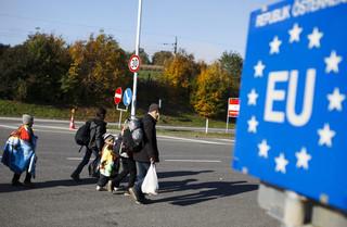 Premier Słowenii o kryzysie migracyjnym: To będzie początek końca Europy jaką znamy