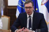 Počasna predsednica Venecijanske komisije, Hana Suhocka, Aleksandar Vučić