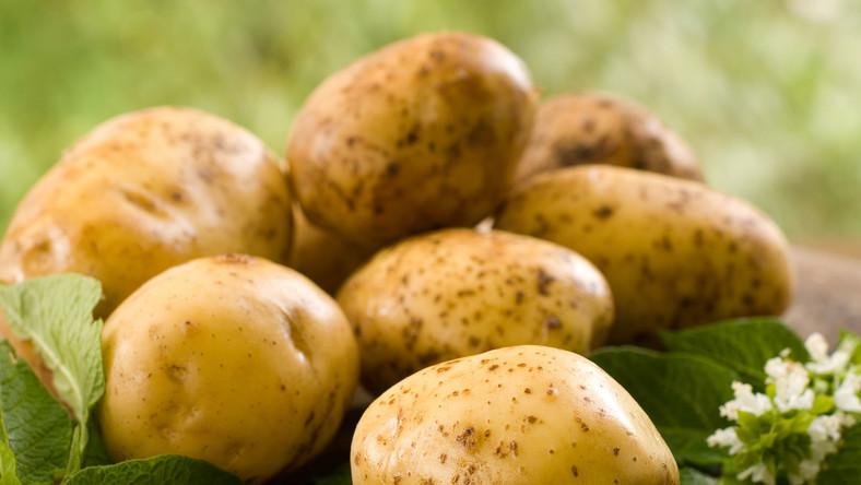 Sok z ziemniaków zawiera unikalną substancję, która leczy wrzody żołądka