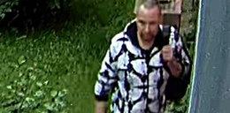 Policja szuka tego zboczeńca! Rozpoznajesz go?
