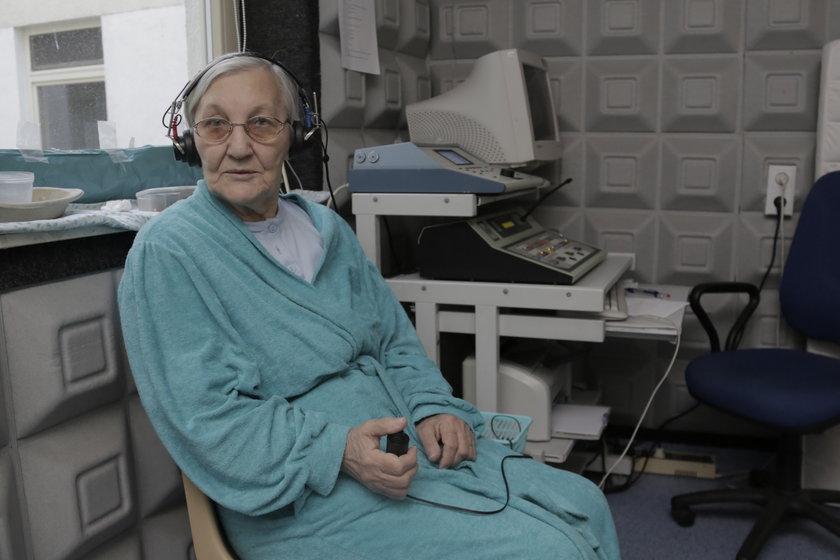 Wrocławski mikrofon wykryje Alzheimera!