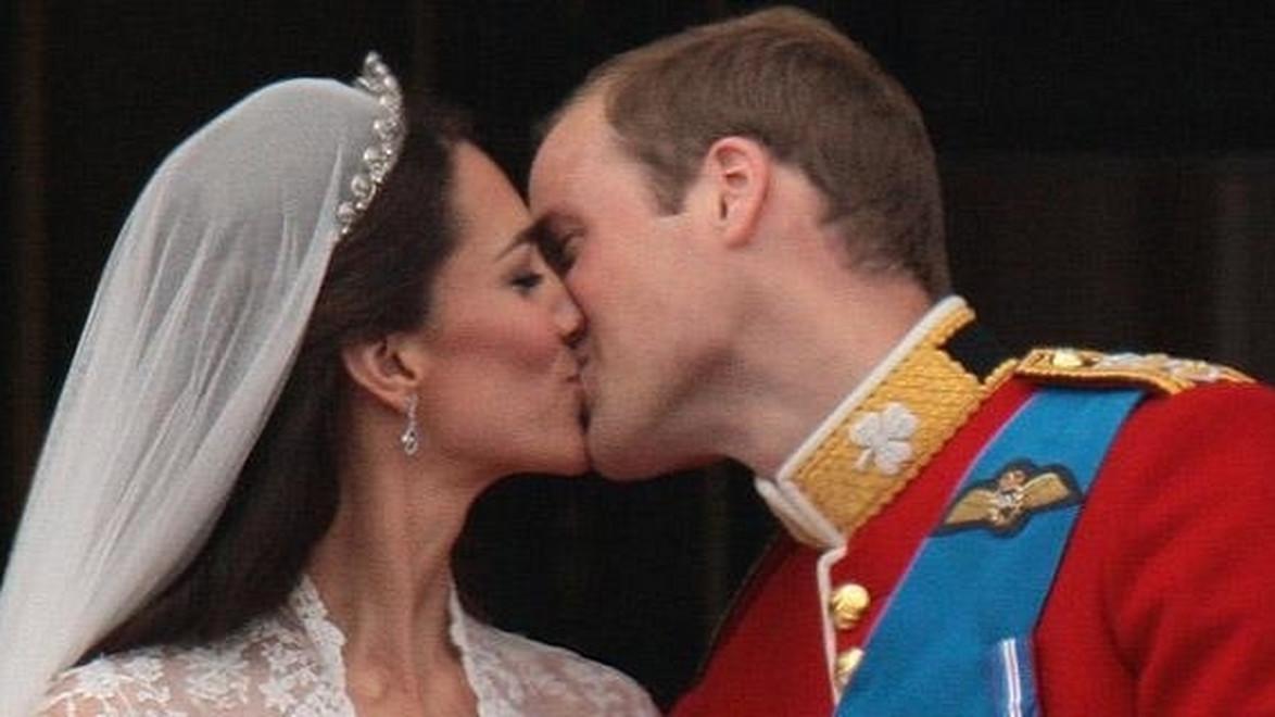 Prince William i Kate Middleton - historia randek