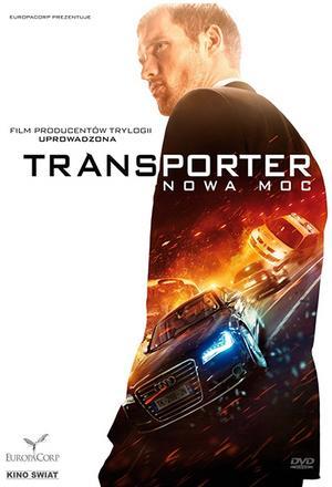 Transporter: nowa moc - NAPISY