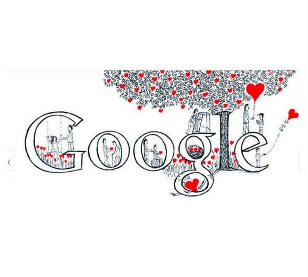Google w porządku od A do Z