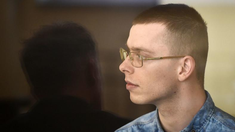 Łukasz Mędrkiewicz