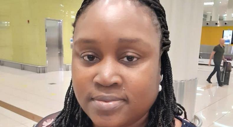 Mrs. Oghenero Ozobeme