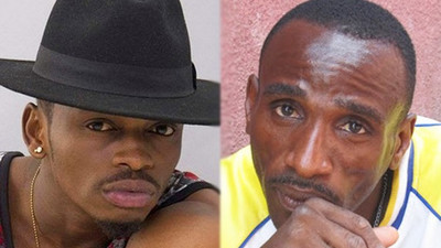 Mzee Abdul breaks silence after Mama Dangote said Diamond is not his biological Son (Video)