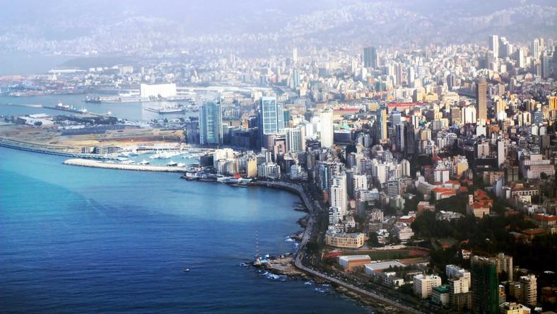 To od wieków schronienie dla chrześcijan w Libanie.
