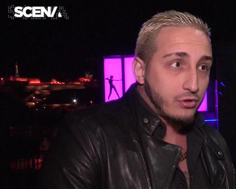 Vuk Mob progovorio o POMIRENJU SA BIVŠOM: 'Bio sam pijan...' Video