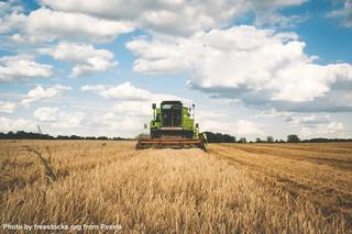 Uwolnić potencjał polskiego rolnictwa