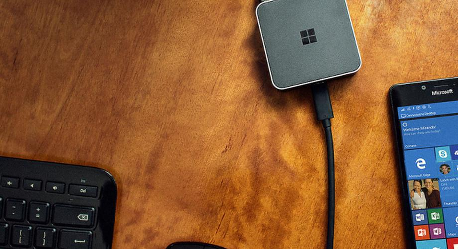 Lumia 950 XL: mit kostenlosem Display Dock zum Verkaufsstart