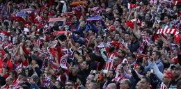 Ciemna strona meczu Atletico – Real. Rzucali w ludzi butelkami