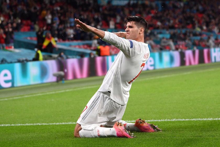 Morata jest bohaterem tragicznym, ale jest szansa, że kibice mu wybaczą.