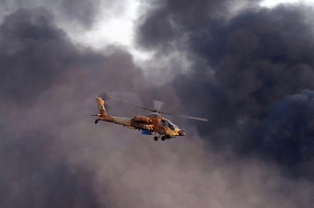 Izraelski AH-64
