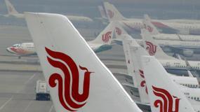 Air China będzie latać z Warszawy do Pekinu
