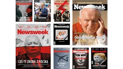 """Co z tą Polską, co z tym światem? 20 lat polskiego """"Newsweeka"""""""