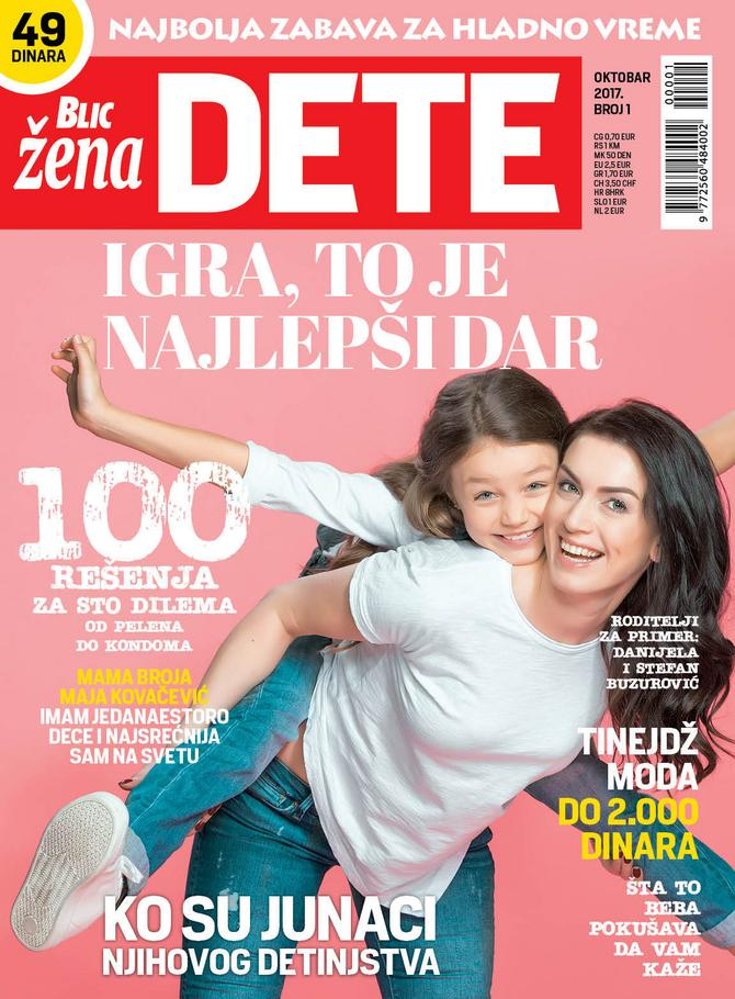 Blic Zena DETE