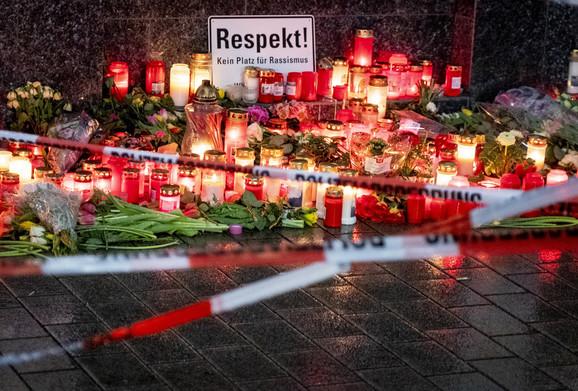 Građani odali poštu žrtvama