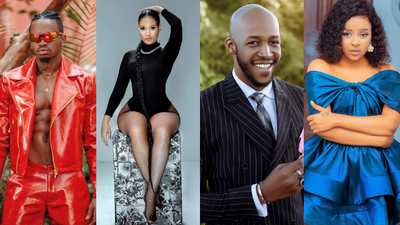 Diamond, Hamisa, Nandy & Idris Sultan win big at Tanzania Digital Awards (Full List)