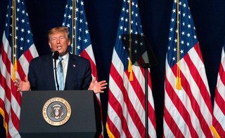 Trump: Nie wyjdziemy z Iraku, chyba że nam zapłacą