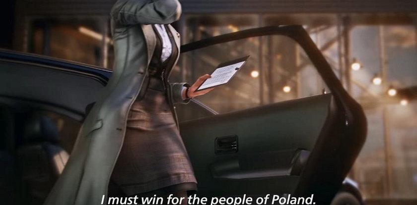 Wyciekło imię szefowej polskiego rządu w wirtualnym świecie