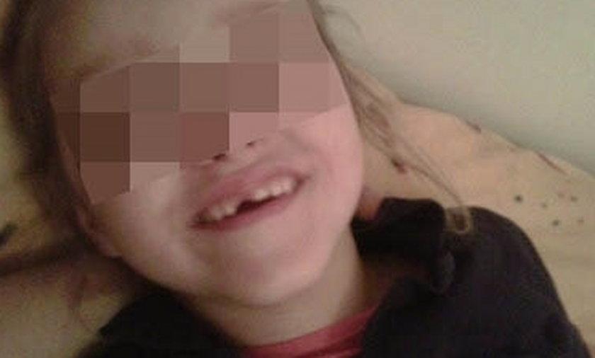 Ktoś porwał 10-letnią Maję