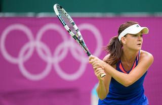 Po nieudanym występie na igrzyskach, Radwańska spadła w rankingu WTA