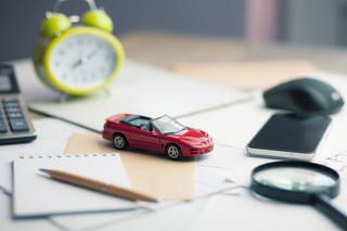 Po urlopie ryczałt za prywatny samochód używany do celów służbowych musi być mniejszy
