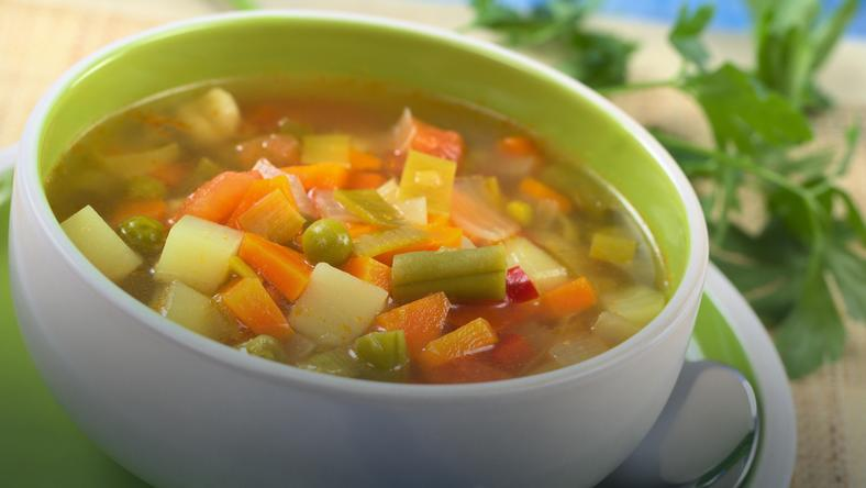 Dieta Zupowa A Odchudzanie Czy Souping Jest Zdrowy Zdrowie