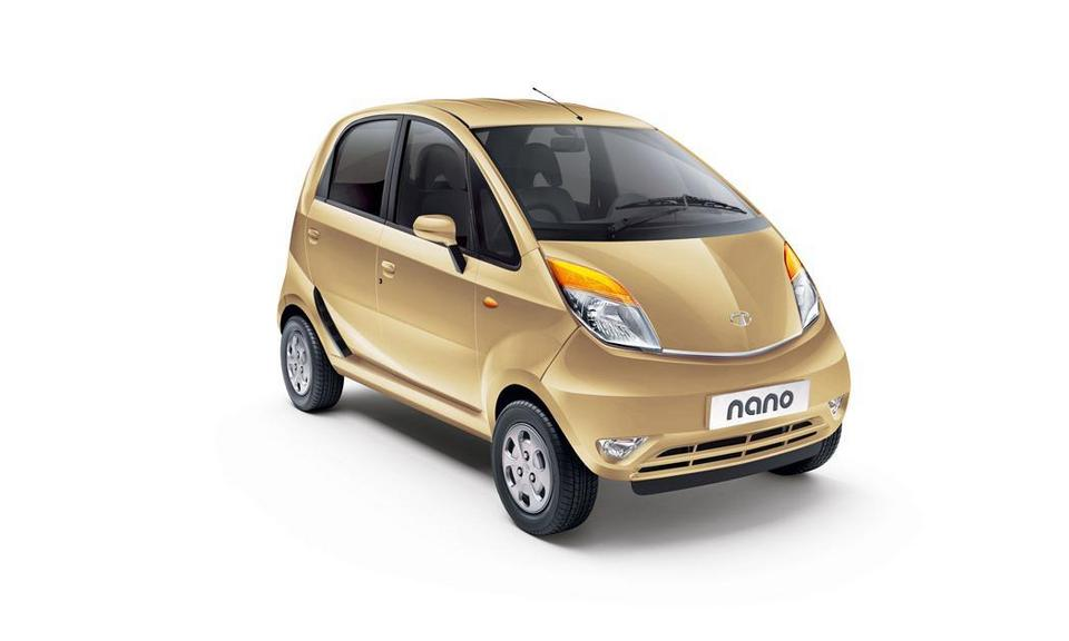 tato nano We're finally getting to drive the tata nano, and the first thing that impresses is the space four adults can sit comfortably in the simple and spartan interior the seats are thin and flat but.