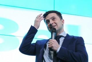 Oficjalne wyniki wyborów prezydenckich na Ukrainie