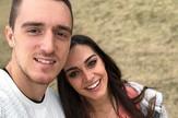 Ivana Maksimović i Danilo Anđušić