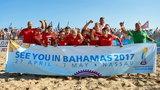 Jedziemy na mistrzostwa świata na Bahamach!