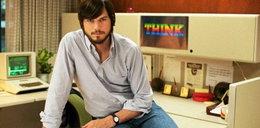 Ashton Kutcher jako Steve Jobs! Pierwszy zwiastun filmu...