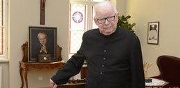 95 lat naszego kochanego kardynała!