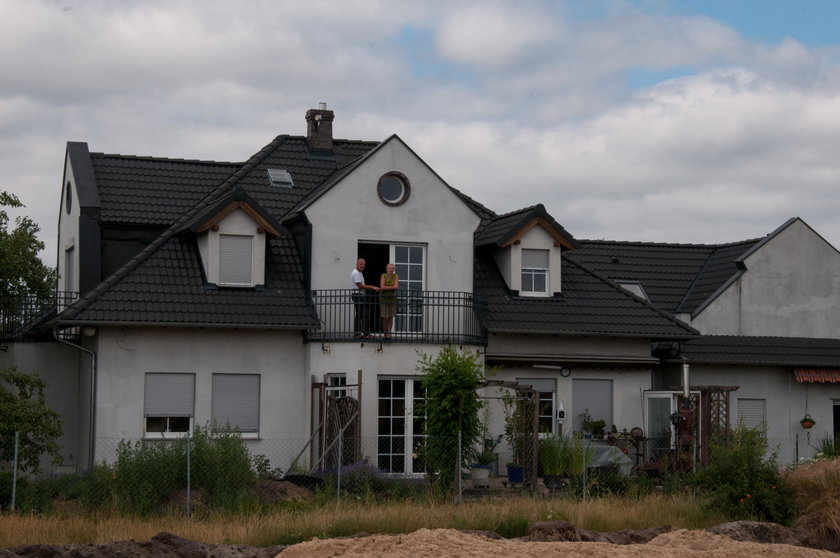 Chcą wyburzyć nasz dom, a my nie mamy się gdzie podziać