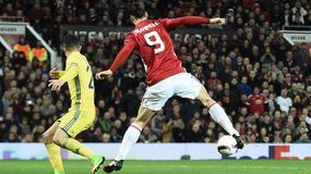 LE: Manchester United sumiennie wykonał zadanie