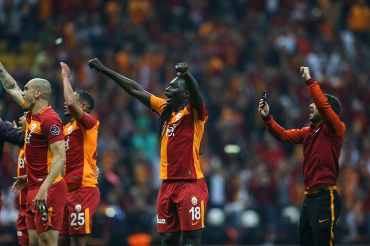 FK Galatasaraj