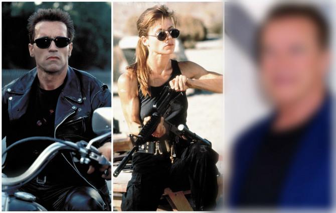 Arnold i Linda