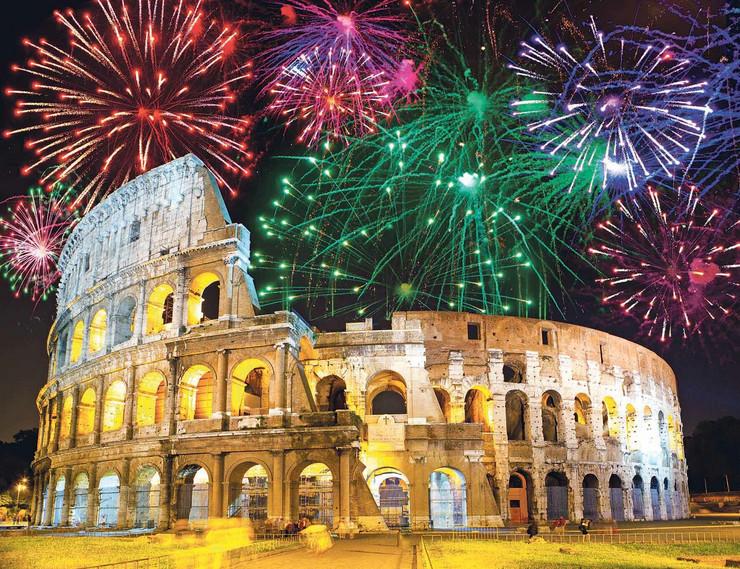 Osim Rima i Toskane, popularni su Milano, Firenca. Veliki popusti obezbeđeni su i za Beč, Prag, Atinu...