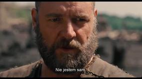 """""""Noe: Wybrany przez Boga"""": zwiastun [PL]"""