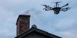 Mobilne laboratorium zbada powietrze