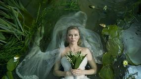 Kirsten Dunst u boku Viggo Mortensena
