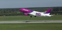 Nareszcie taniej za bagaż w Wizz Air!