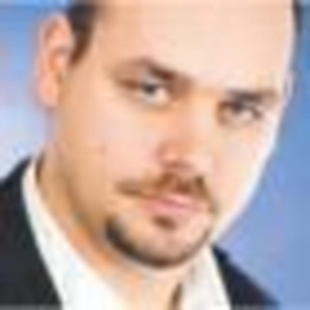 Mikołaj Wójcik. Fot. DGP