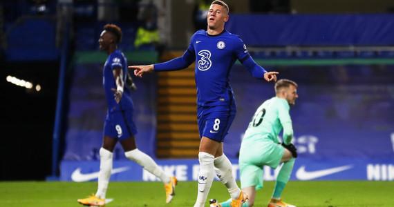 EFL Cup. Chelsea - Barnsley, relacja i wynik meczu