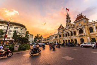 Wietnam: Wojsko egzekwuje lockdown w Ho Chi Minh