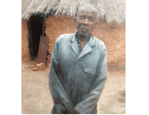 85-year-old widower narrates how he got HIV, saying it's a blessing in disguise