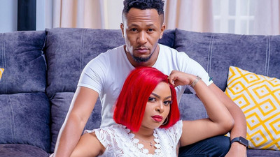 NTV to air DJ Mo and Size 8 reality show
