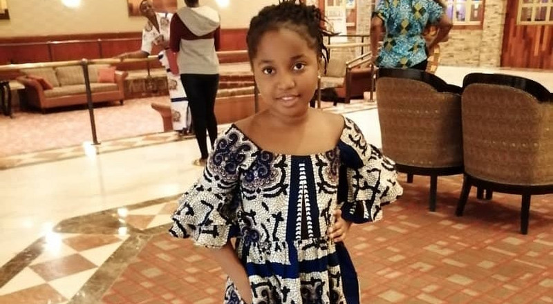 8-year-old Ghanaian pupil tops all in New Rochelle,USA examinations